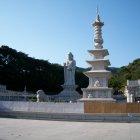 Святая обитель Тонхваса, Тэгу, Южная Корея