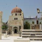 Старый город Дамаск, Сирия