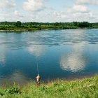 Река Даугава, Латвия
