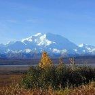 Национальный парк Денали, Аляска