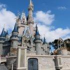 Disney World, Орландо, США