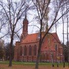 Друскининкай, Литва