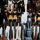 Египетские сувениры, Хургада