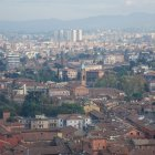 Болонья, Эмилия-Романья, Италия