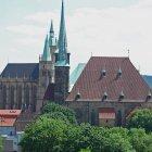 Эрфурт, Германия