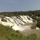 Водопад Гурара, Нигерия