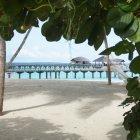 Отель Hilton Maldives lru Fushi, атолл Нуну, Мальдивы