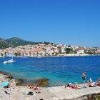 Остров Хвар, Хорватия