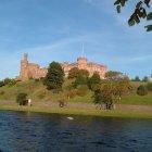 Замок Инвернесс, Великобритания