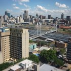 Йоханнесбург, ЮАР