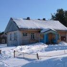 Карелия зимой, Россия