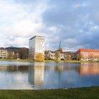 Киль, Германия