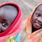 Дети, Конго