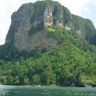 Острова Краби, Таиланд