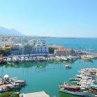 Кирения, Турецкая Республика Северного Кипра