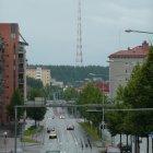 Город Лахти, Финляндия