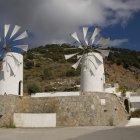 Лассити, остров Крит, Греция