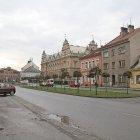 Лазне Белоград, Чехия