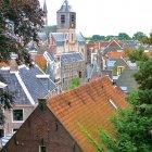 Лейден, Нидерланды