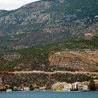 Лутраки, Греция