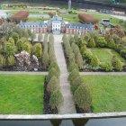 Парк Мадуродам в Гааге, Нидерланды