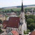 Мельк, Австрия