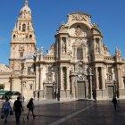Кафедральный собор св. Марии, Мурсия, Испания