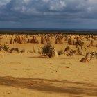 Национальный парк Намбанг, Австралия