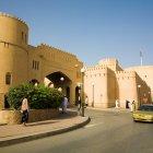Низва, Оман