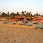 Северный Гоа, Индия
