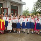Пионеры Северной Кореи