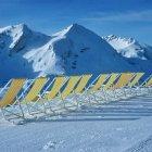 Горнолыжный курорт Обертауэрн, Австрия
