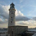 Кастильо Эль-Морро, Гавана
