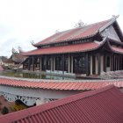 Пагода в Далате, Вьетнам