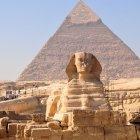 Пирамида Хеопса, Каир, Египет