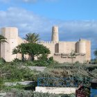 Крепость Рибат в Монастире, Тунис