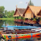 Река Квай, Таиланд