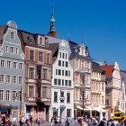 Росток, Германия