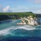 Остров Сайпан, Северные Марианские острова