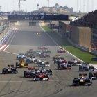 Гран-при Бахрейна Формулы-1 в пустыне Сахир, Бахрейн