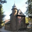 Замок Шелленберг, Германия