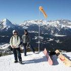 Горнолыжный курорт Зеефельд, Австрия