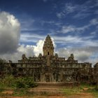 Сиемреап, Ангкор, Камбоджа