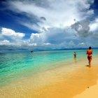 Остров Сипадан, Малайзия