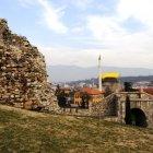 Крепость Скопье, Македония
