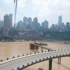 Небоскребы Чунцин, Китай