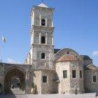 Церковь Святого Лазаря, Ларнака, Кипр