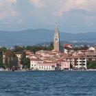 Струньян, Словения