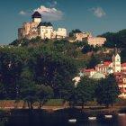 Тренчин, Словакия