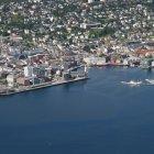 Город Тромсё, Норвегия